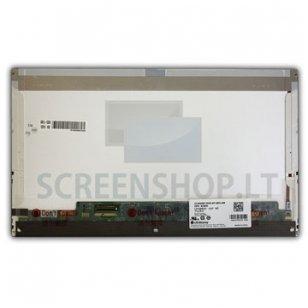 Nešiojamo kompiuterio ekranas matrica 15.6″ 1366×768 HD LED 40pin Matt
