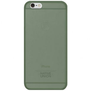 Dėklas Native Union CLIC Air Case iPhone 6 Plus Žalia