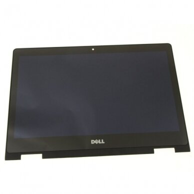 "Dell Inspiron 13 (5368 / 5378) 13.3"" Touchscreen FHD - 40 Pin - HD Cam - 1 kamera"