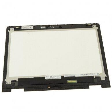 "Dell Inspiron 13 (5368 / 5378) 13.3"" Touchscreen FHD - 40 Pin - HD Cam - 1 kamera 2"