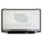 Ekranas 14″ 1366×768 HD LED 40pin Slim