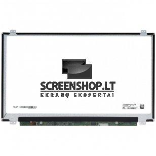 Nešiojamo kompiuterio ekranas matrica 15.6″ 1920×1080 FULL HD IPS 30pin Slim EDP