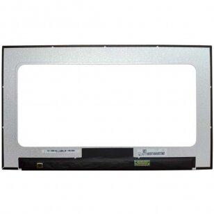 Nešiojamo kompiuterio ekranas matrica 15.6″ 1920×1080 FULL HD IPS 30pin Slim EDP LP156WFC-SPM1 short