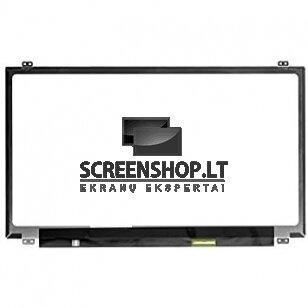 Nešiojamo kompiuterio ekranas matrica 15.6 UHD 3840x2160 LED IPS 40pin Slim EDP LTN156FL02-101