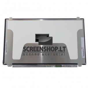 Nešiojamo kompiuterio ekranas matrica 15.6″ 1920×1080 FULL HD LED 30pin Slim 120HZ N156HHE-GA1
