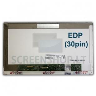 Ekranas 17.3″ 1600×900 HD+ LED 30pin EDP (Naujo tipo)