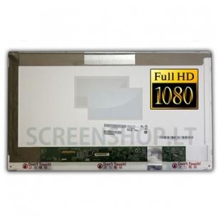 Ekranas 17.3″ 1920×1080 FHD LED 30pin EDP (NAUJO TIPO)