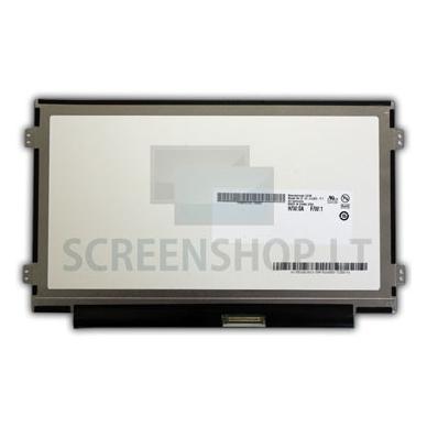 Ekranas 10.1″ 1024×600 WSVGA LED 40pin Slim blizgi