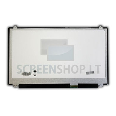 Ekranas 15.6″ 1366×768 HD LED 40pin Slim