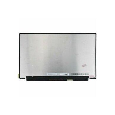 Nešiojamo kompiuterio ekranas matrica 15.6″ 1920×1080 FULL HD IPS 40pin 144hz Slim EDP be laikiklių LP156WFG-SPF3 350mm