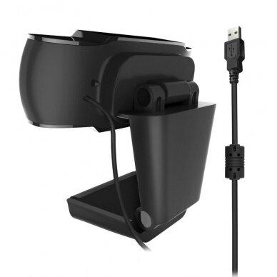Internetinė kamera HD 720P USB 3
