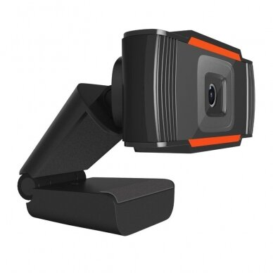 Internetinė kamera HD 720P USB 2