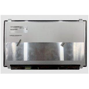Nešiojamo kompiuterio ekranas matrica 17.3'' 3840x2160 UHD, LED, IPS, SLIM, matinis, 40pin (kairė), B173ZAN01.0