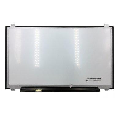 """Nešiojamo kompiuterio ekranas matrica 17.3"""" 1920×1080 FULL HD, LED, IPS, SLIM, matinis, 30pin (kairėje) EDP, N173HCE-E31 Rev. C1"""