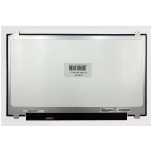 N173FGA-E34 Matrica 17.3'' 1600x900 HD+, LED, SLIM, matinis, 30pin (kairė), A+