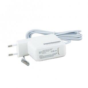 Nešiojamo kompiuterio įkroviklis APPLE 45W: 16.5V