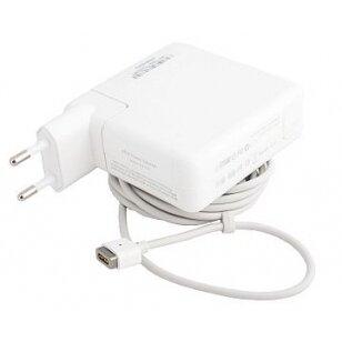 Nešiojamo kompiuterio įkroviklis APPLE 85W:18.45V,4.6A