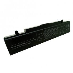 Notebook baterija, Extra Digital Extended, SAMSUNG AA-PB9NS6B, 6600mAh