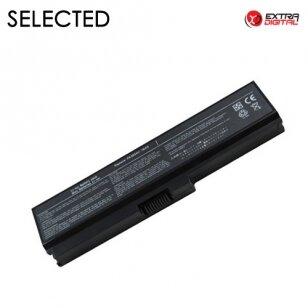 Notebook baterija, Extra Digital Selected, TOSHIBA PA3818U, 4400mAh