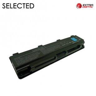 Notebook baterija, Extra Digital Selected, TOSHIBA PA5024U, 4400mAh