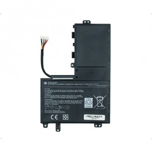 Notebook baterija, Extra Digital Selected, TOSHIBA PA5157U-1BRS, 45 Wh