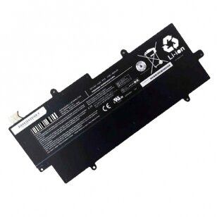 Notebook baterija, TOSHIBA PA5013U-1BRS Original